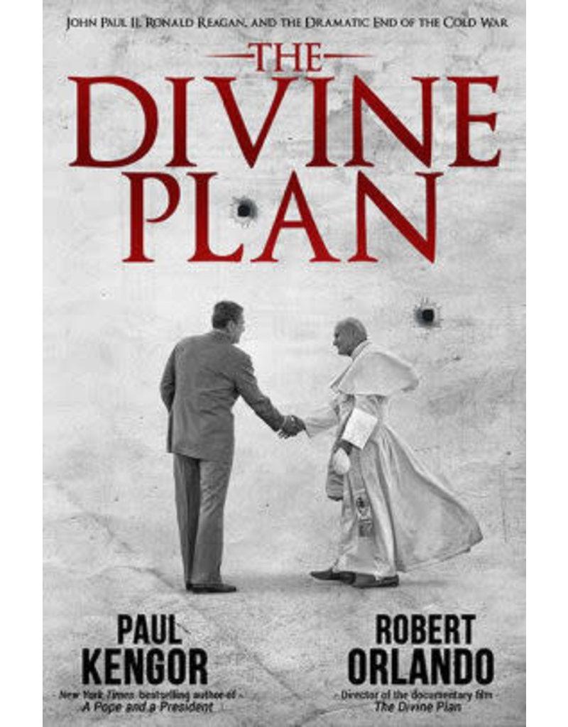 Intercollegiate Studies Institute The Divine Plan: John Paul II, Ronald Reagan, and the Dramatic End of the Cold War