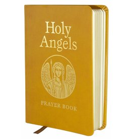 Pauline Books & Publishing Holy Angels Prayer Book