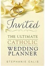 Pauline Books & Publishing Invited: The Ultimate Catholic Wedding Planner