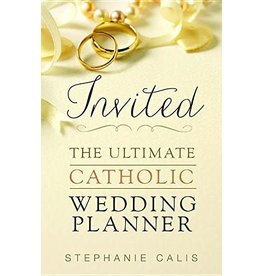 Pauline Books & Publishing Invited: The Ultimate Catholic Wedding Planner