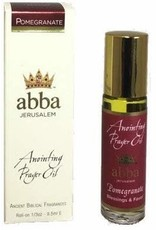 Abba Anointing Oil Anointing Prayer oil