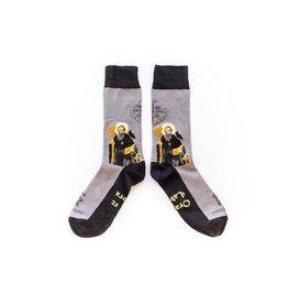 Sock Religious Sock Religious St. Benedict Socks