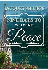 Scepter Publishers Nine Days to Welcome Peace