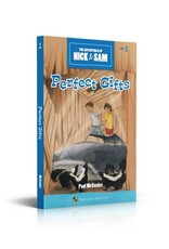 Perfect Gifts: The Adventures of Nick & Sam