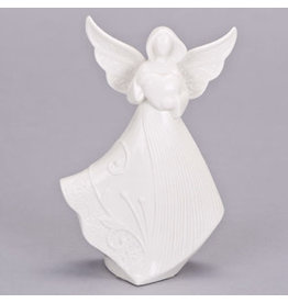 Anchor Productions Figurine-Angel w/Heart