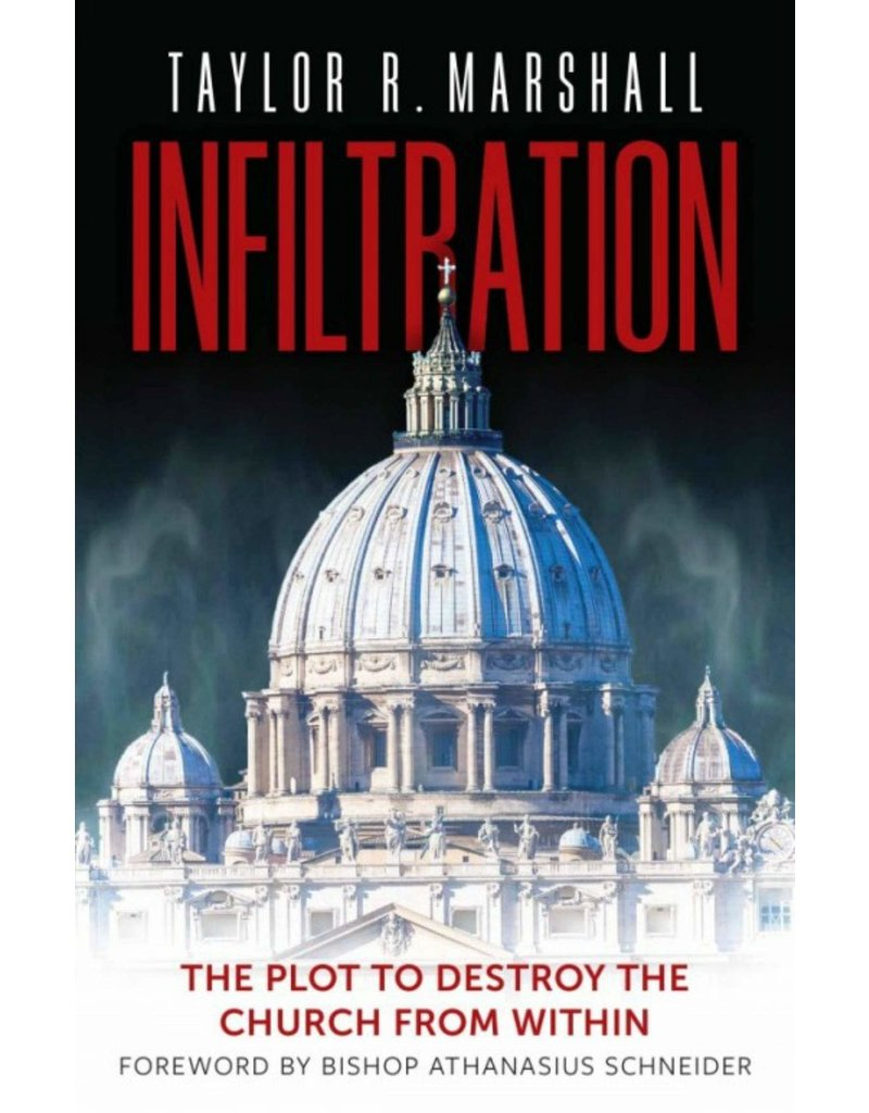 Sophia Institute Press Infiltration The Plot to Destroy the Church from Within