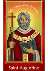 Brother Francis My Heavenly Friend Saint Patrick