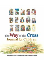 Our Sunday Visitor The Way of the Cross Journal for Children