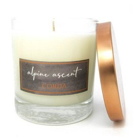 Corda Corda Handcrafted Candle - Alpine Ascent