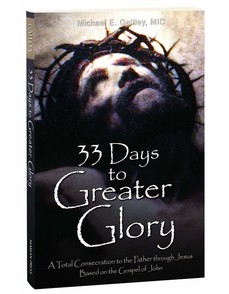 Marian Press 33 Days to Greater Glory