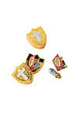 Oriental Trading Armor of God Toy-Filled Plastic Easter Eggs