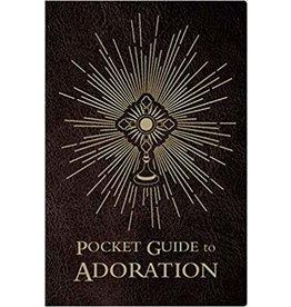 Ascension Press Pocket Guide to Adoration