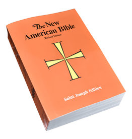 Spring Arbor Saint Joseph Bible-NABRE (New American Bible Revised)