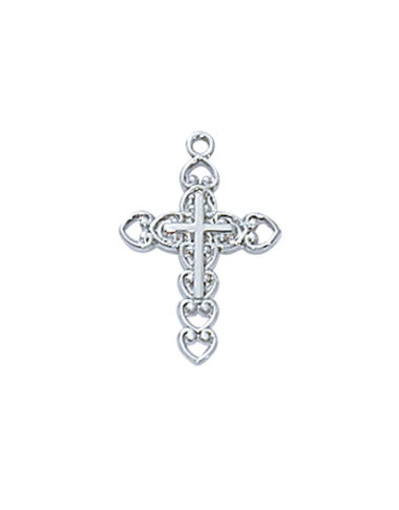 """McVan RF Cross with 16"""" Chain"""