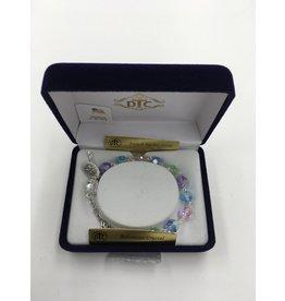 Devon Trading Company Pastel Multi Bracelet