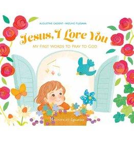 Ignatius Press Jesus I Love You