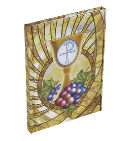 Aquinas Press Remembrance Of Me Large Full Color Mass Book