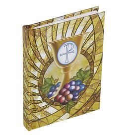 Aquinas Press Remembrance Of Me Full Color Mass Book