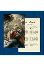 PrayLatin Our Father (Latin)