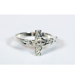 Bliss Manufacturing Crucifix RIng
