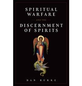 Sophia Institute Press Spiritual Warfare and the Discernment of Spirits