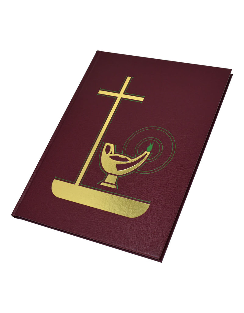 Catholic Book Publishing Corp Lectionary For Mass Supplement
