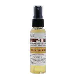 Rinse Bath & Body Co. HandyTizer - Theivery
