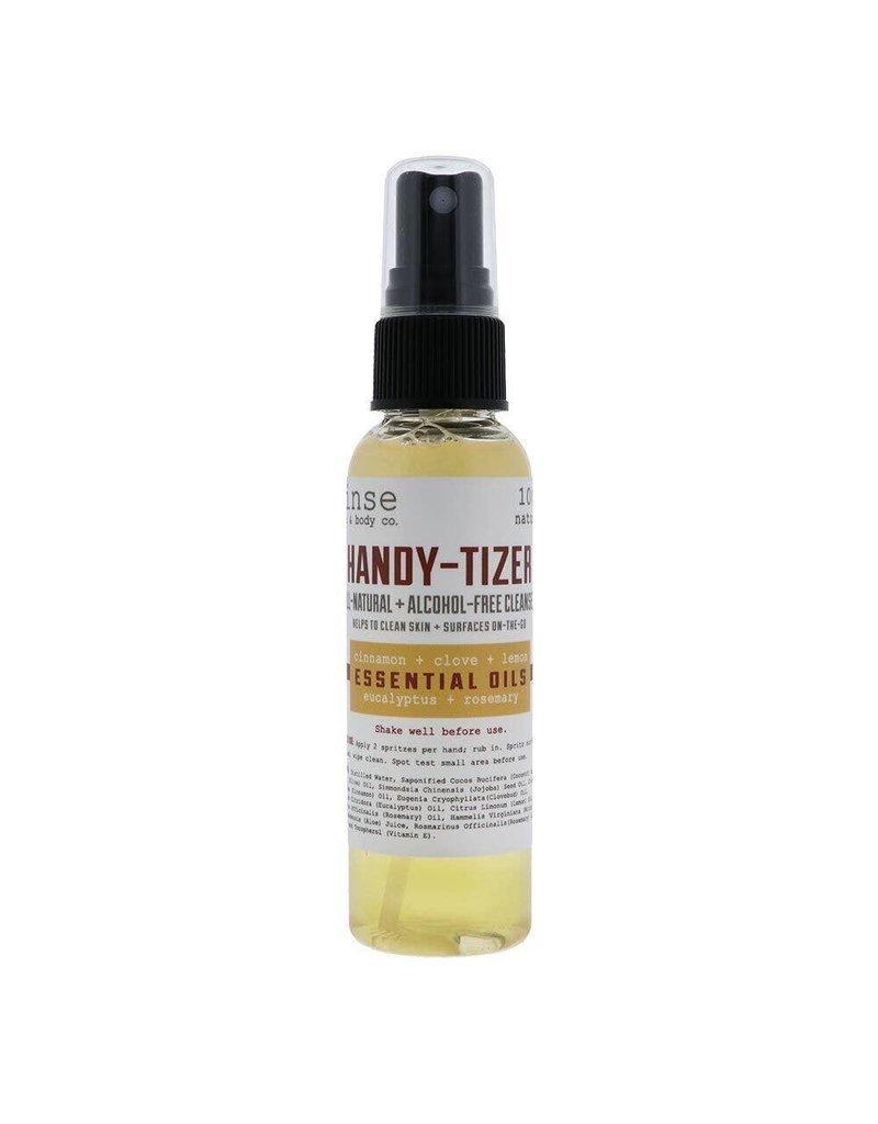 Rinse Bath & Body Co. HandyTizer - Theivery