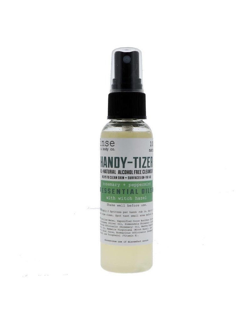 Rinse Bath & Body Co. Copy of HandyTizer - Theivery