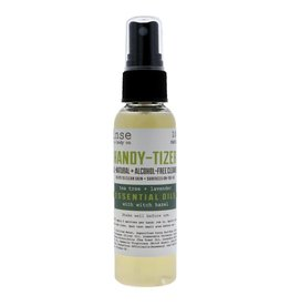 Rinse Bath & Body Co. HandyTizer - Tea Tree and Lavender