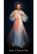 "Marian Press Divine Mercy Print by Vilnius 8"" x 10"""