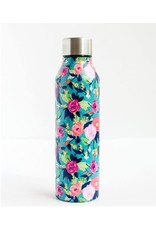Mary Square Nantucket Stainless Steel Bottle 3 x 12 x 3 inches Mary Square