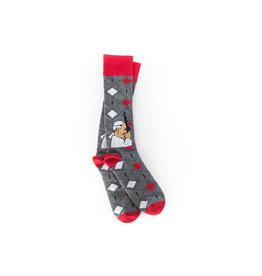 Sock Religious Sock Religious Socks St. John Paul II