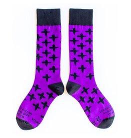 Sock Religious Sock Religious Socks Lent