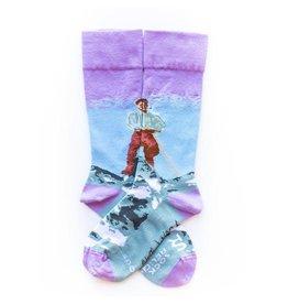 Sock Religious Sock Religious Socks Bl. Pier Giorgio Frassati