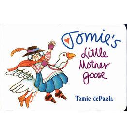 Penguin Random House Tomie's Little Mother Goose