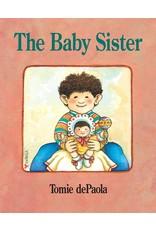Penguin Random House The Baby Sister ( Goodnight )