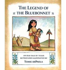 Penguin Random House The Legend of the Bluebonnet: An Old Tale of Texas