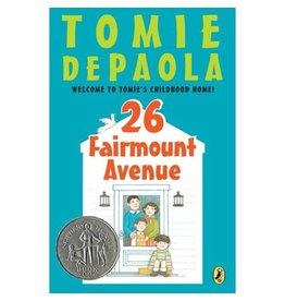 Puffin Books 26 Fairmount Avenue ( 26 Fairmount Avenue Books )
