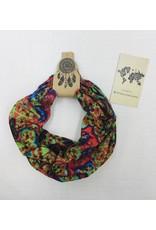 Faire Headband-Headwrap-face shield, Playfully Colorful
