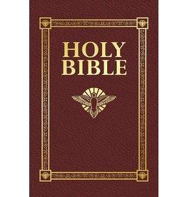 Tan Books Holy Bible: Douay-Rheims Version, Confirmation, Gift