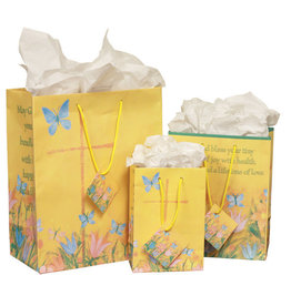 The Printery House Baby Shower Gift Bags (Large)