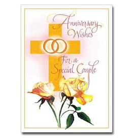 The Printery House Anniversary Wishes Wedding Anniversary Card