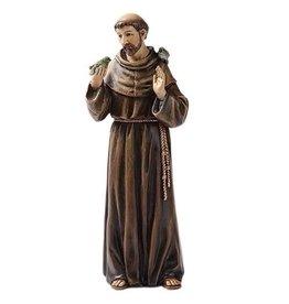 "Joseph's Studio 6.25"" St. Francis Statue"