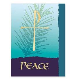 The Printery House Peace Sympathy Card