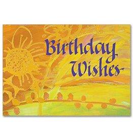 The Printery House Birthday Wishes Birthday Card