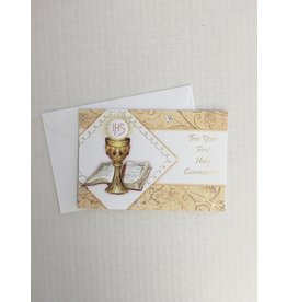 alfred mainzer For Your First Holy Communion