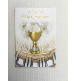 alfred mainzer On Your First Holy Communion