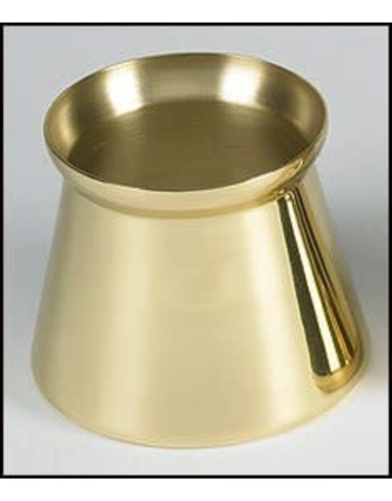 """Will & Baumer Wilbaum Brass 3"""" Follower"""