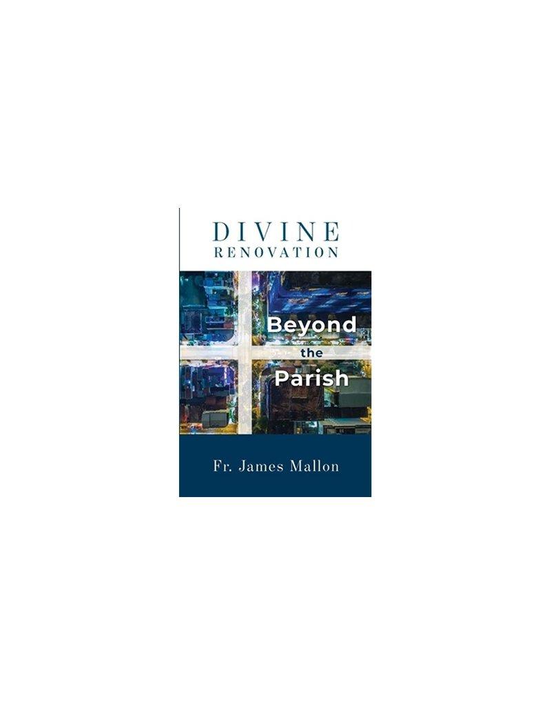 The Word Among Us Press Divine Renovation Beyond the Parish